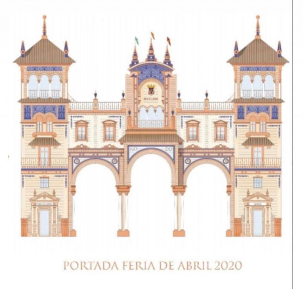 La portada de la Feria 2020