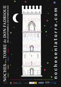 Noches en la Torre de Don Fadrique