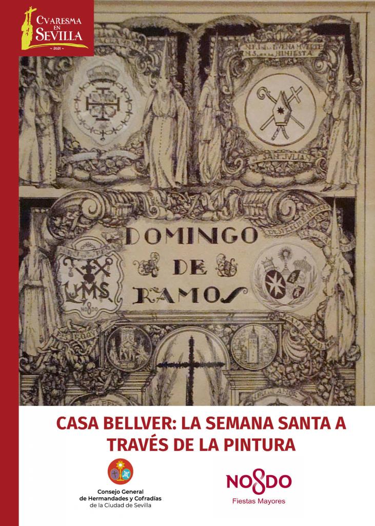 """Exposición """"Casa Bellver: La Semana Santa a través de la pintura"""""""