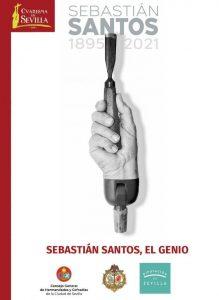 """Exposición """"Sebastián Santos, el genio"""""""