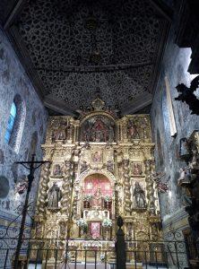 """Exposición """"500 aniversario del Convento de Santa María de Jesús"""""""