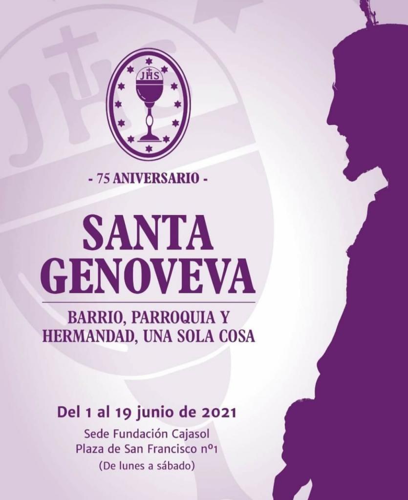 """Exposición """"Barrio, Parroquia, y Hermandad. Una sola cosa"""""""