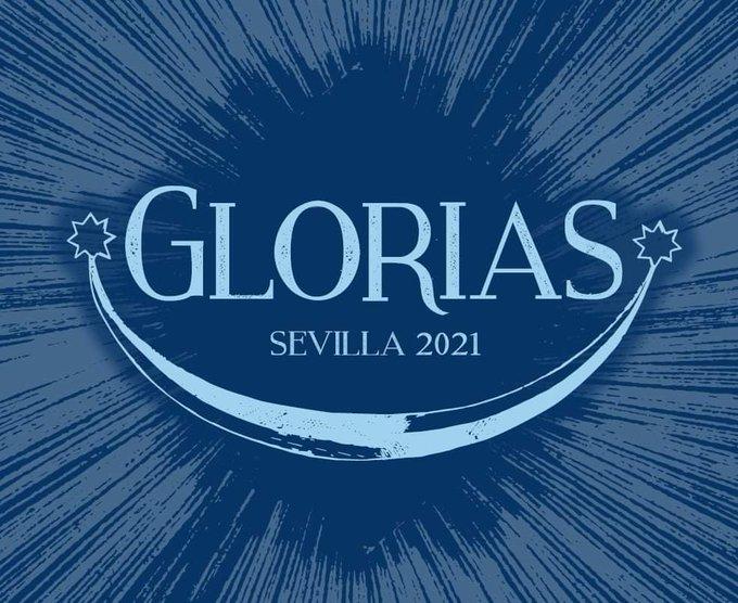 """Exposición """"Glorias"""""""