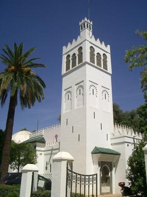 06 Pabellón de Marruecos