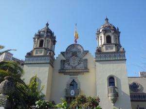 10 Pabellón de Colombia