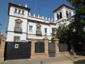 02 Casa para la viuda de Aníbal González