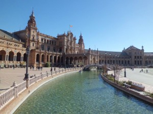 04 Plaza de España