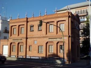 09 Antigua sede de la Asociación Sevillana de la Caridad