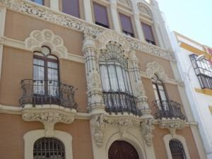 11 Casa de Laureano Montoto (Calle Alfonso XII nº27-29)