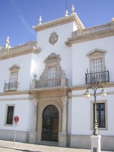 13 Sede de la Real Maestranza de Caballería