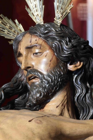 01 Santísimo Cristo de las Aguas