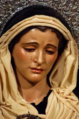 08 María Santísima de las Tristezas