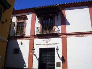 06 Hospital de los Venerables