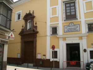 09 Hospital del Pozo Santo