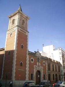 10 Iglesia de San Vicente de Paúl