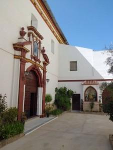 11 Convento de las Mínimas