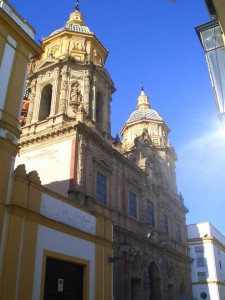 06 Iglesia de San Luis de los Franceses