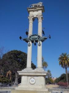 monumento Colón 01