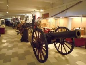 Museo Militar 07
