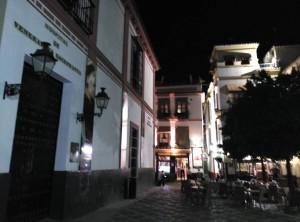 09 Plaza de los Venerables