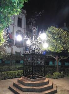 10 Plaza de Santa Cruz