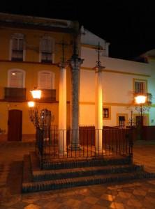 11 Plaza de las Tres Cruces