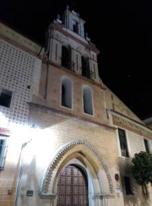 12 Iglesia de Santa María la Blanca