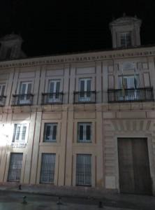 13 Palacio de los Marqueses de Altamira