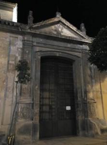 14 Parroquia de San Bartolomé