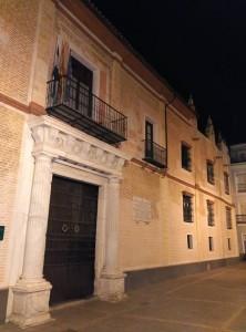 15 Palacio de los Mañara