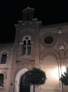 16 Monasterio de las Salesas