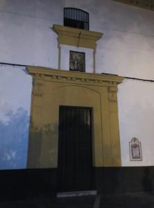 17 Convento de las Mercedarias