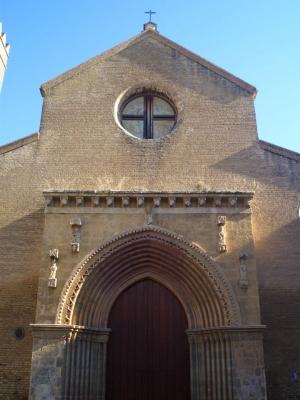 05 Iglesia de Santa Marina