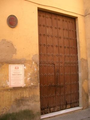 08 Convento del Socorro