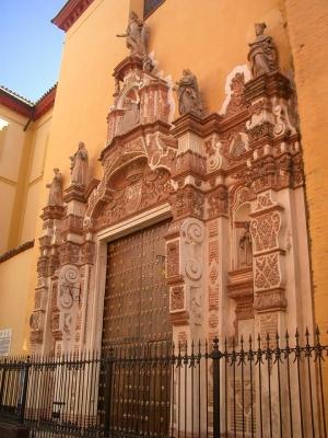 10 Iglesia de los Terceros