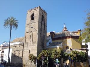 11 Iglesia de Santa Catalina