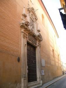 06 Convento de Madre de Dios