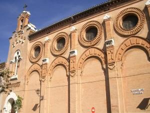 10 Monasterio de la Salesas