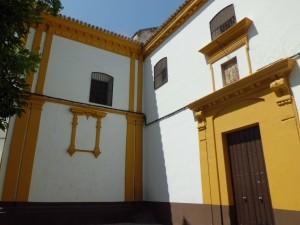 11 Convento de las Mercedarias