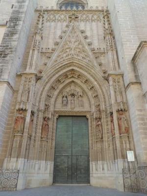 09 Puerta del Bautismo