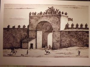 10 Puerta del Sol