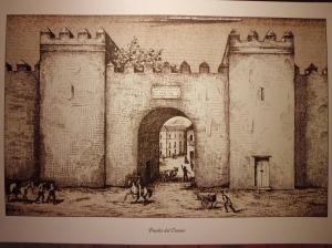 11 Puerta Osario