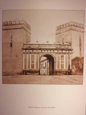 14 Puerta de San Fernando