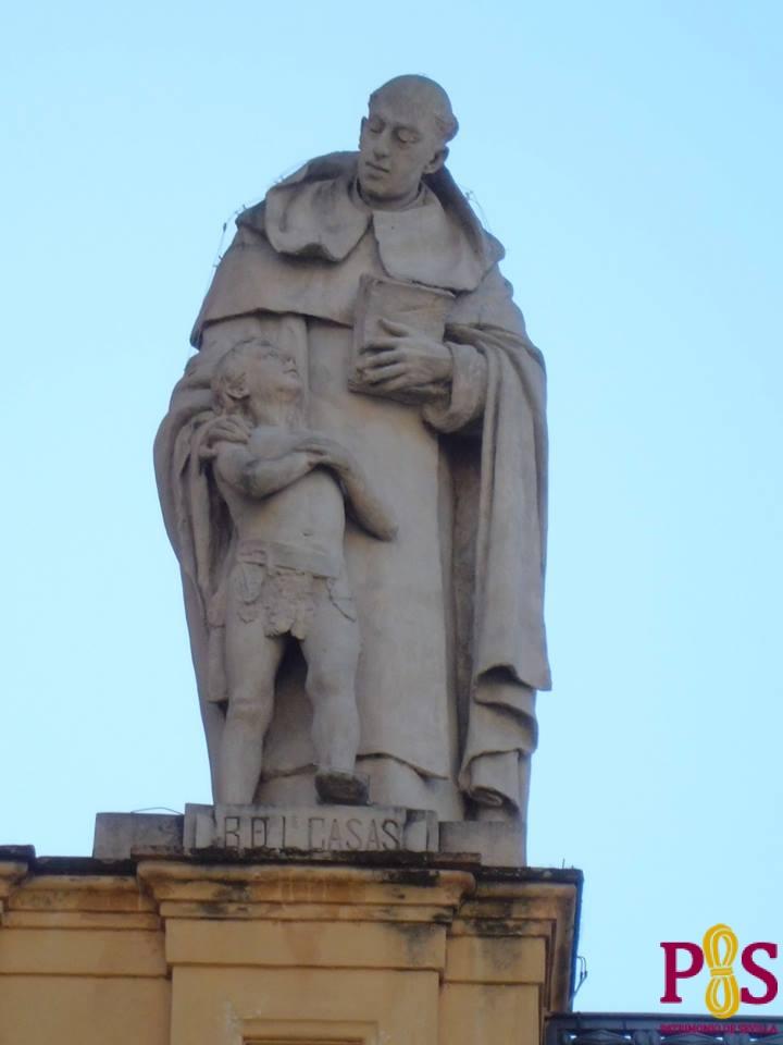 01 Fray Bartolomé de las Casas