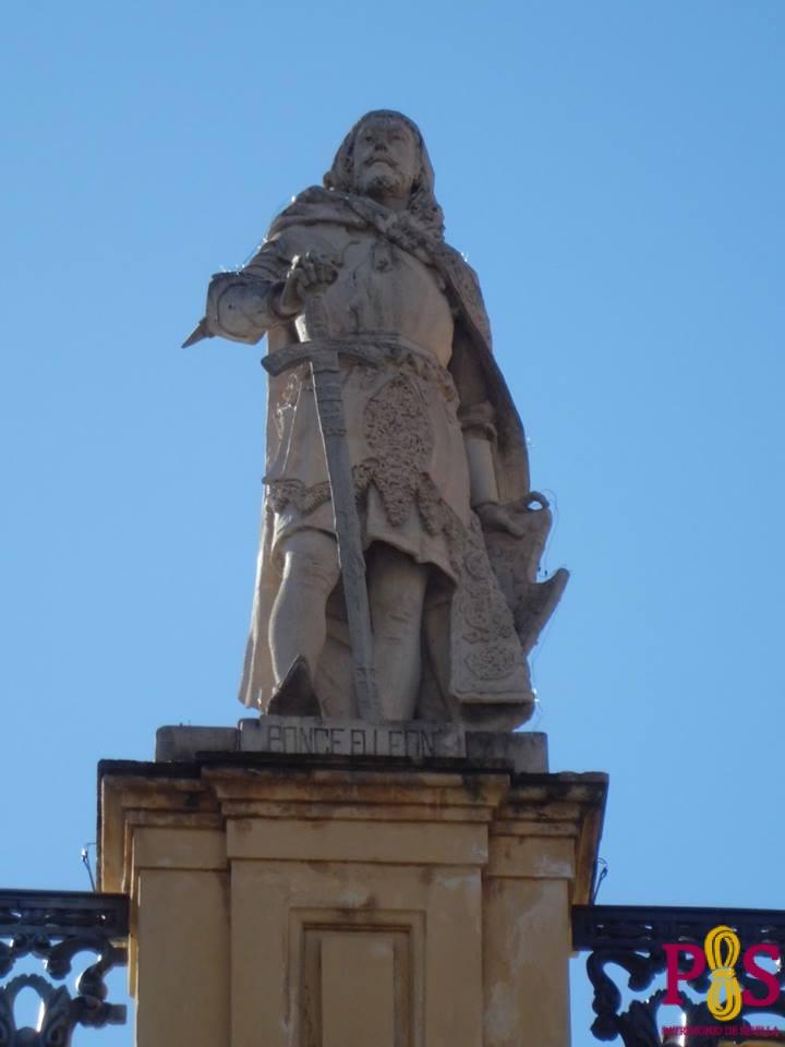 11 Rodrigo Ponce de León