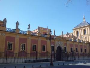 00 Los Doce Sevillanos Ilustres